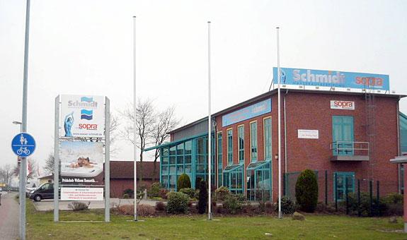 Bild 1 Schmidt Aqua-Technik GmbH & Co. KG, C. D. in Wildeshausen