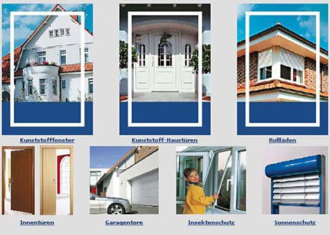 Bild 1 Merschmann Fenster GmbH & Co. KG in Delbr�ck