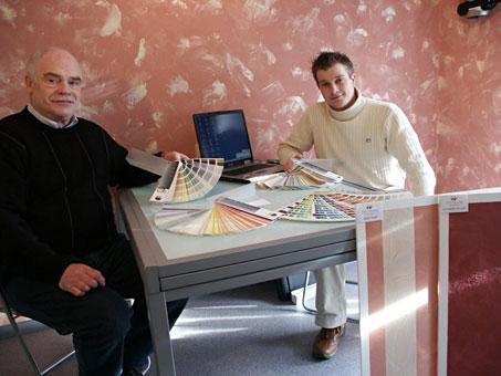 Strothmann Modernes Maler Handwerk Gmbh Co Kg In