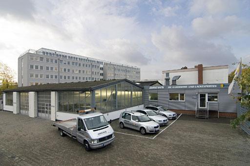 Bild 1 Drews Karosserie & Lack IDENTICA in Hannover