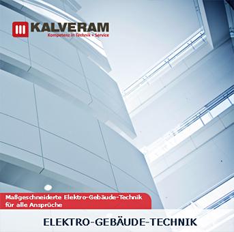 Bild 1 Josef Kalveram GmbH + Co. KG in Bielefeld