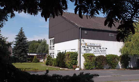 Bild 1 Hotel garni Kraushaar in Laatzen