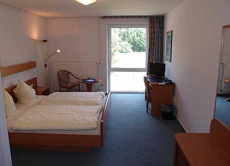 Bild 3 Hotel garni Kraushaar in Laatzen
