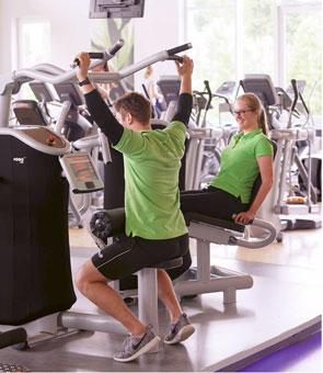 Bild 2 Sport Lounge Munte GmbH in Bremen