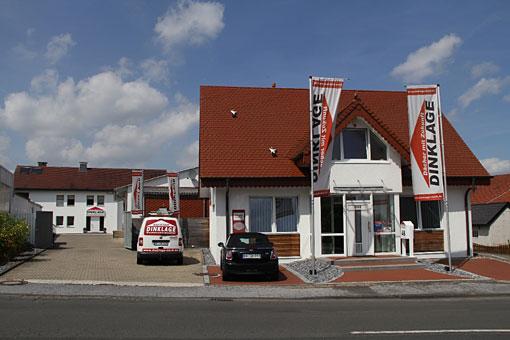 Bild 1 Dinklage Dachdeckermeister GmbH & Co.KG in Enger
