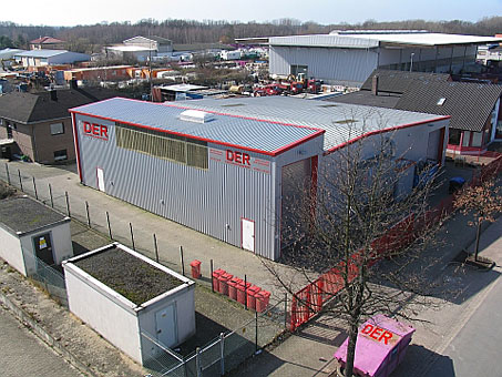 Bild 1 D�ring GmbH - DER Dienstleistungsgruppe - in Braunschweig
