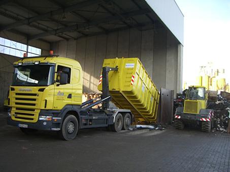 Bild 2 Hirsch Bremer Reinigung und Recycling GmbH in Bremen