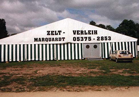 Bild 1 Marquardt Zelte in M�den