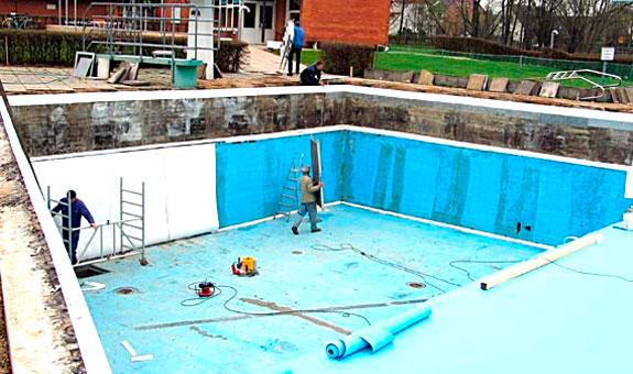 Bild 2 melo Schwimmbadtechnik GmbH in Achim