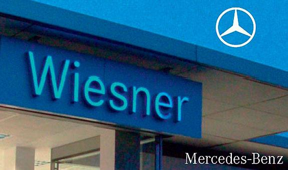 Bild 1 Wiesner GmbH & Co. KG in Hannover