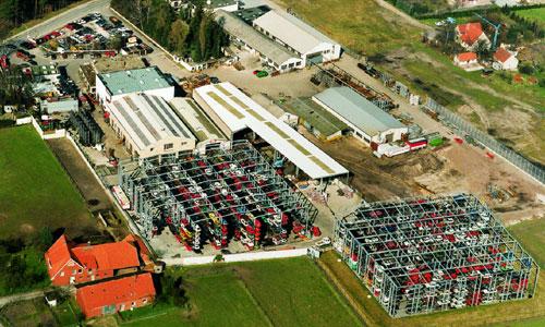 Bild 2 Autoverwertung Kerstingjoh�nner GmbH in Schlo� Holte-Stukenbr