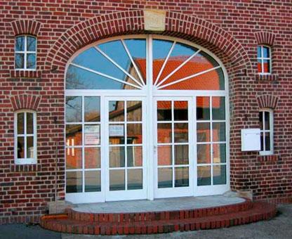 Bild 1 Uckelmann GmbH in M�nster