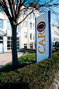 Bild 1 Autovermietung CARO in Hannover