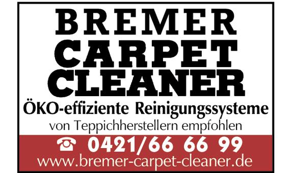 Bild 1 Bremer Carpet Cleaner Uwe Schmidt in Bremen
