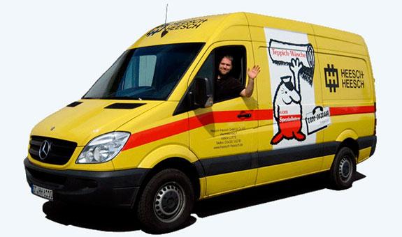 Bild 2 Heesch + Heesch GmbH & Co. KG in Bremen