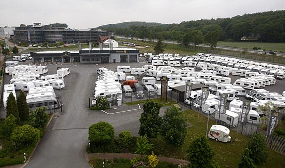 Bild 1 Veregge & Welz GmbH in Bissendorf