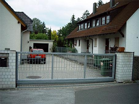 SLF Saale Feuerschutz Handel Service GmbH Co. KG in Saalfeld