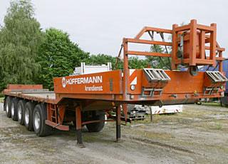 Bild 3 H�ffermann Krandienst GmbH in Bremen