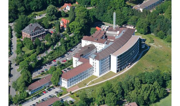 Bathildiskrankenhaus Bad Pyrmont