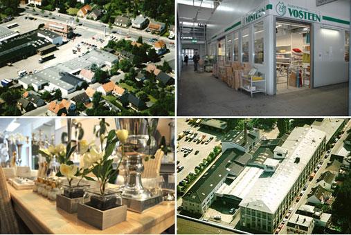 Bild 1 Vosteen Im- und Export GmbH in Delmenhorst