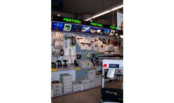 Bild 1 Ahrens Fachmarkt GmbH & Co. KG in L�gde