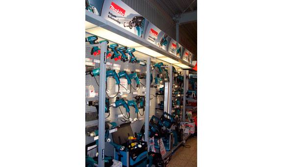 Bild 2 Ahrens Fachmarkt GmbH & Co. KG in L�gde