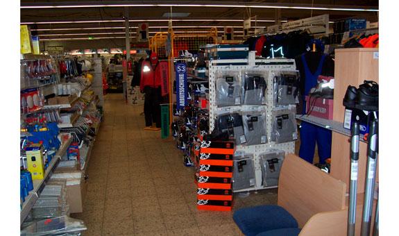 Bild 3 Ahrens Fachmarkt GmbH & Co. KG in L�gde