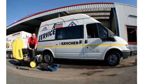 Bild 4 Ahrens Fachmarkt GmbH & Co. KG in L�gde