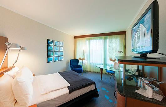 Bild 2 Radisson Blu Hotel Hannover in Hannover
