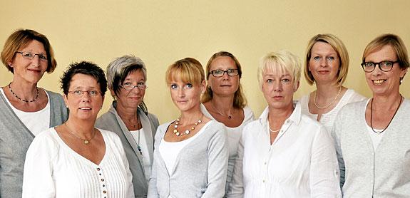Bild 1 Bosselmann, Bettina und Schwegler Christine, Dr.med. in Bremen