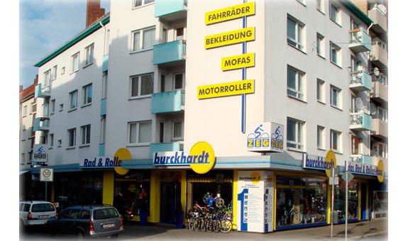 Roller Werkstatt Hannover Bei Gelbe Seiten Adressen Im
