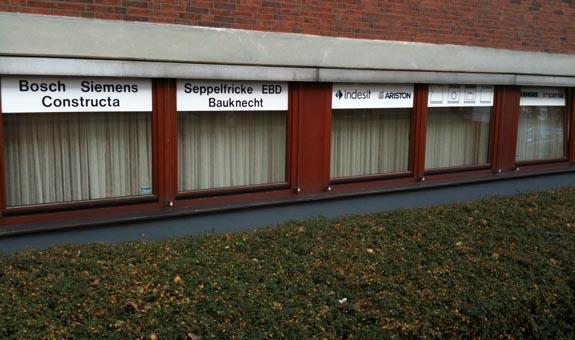 Hansa haushaltsgeräte service gmbh