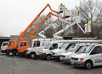 Mobile-Stromversorgung-Bremen GmbH in Bremen-Mittelshuchting mit ...