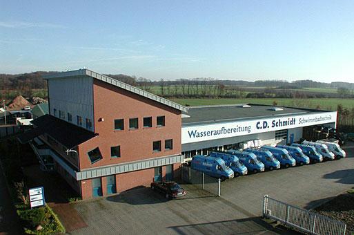 Bild 2 Schmidt Aqua-Technik GmbH & Co. KG, C. D. in Wildeshausen