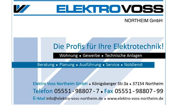 Bild 1 Elektro-Voss Northeim GmbH in Northeim