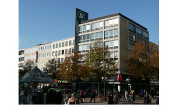 Bild 1 Bierschwale in Hannover