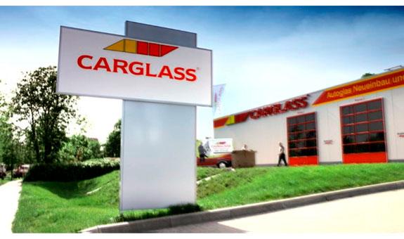 Bild 1 Autoglas CARGLASS in Bremerhaven