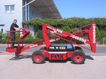 Bild 3 Fox GmbH in Ronnenberg