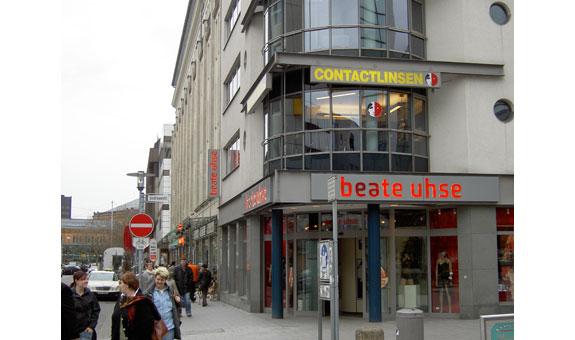 Bild 1 Contactlens Augenlinsen-Vertriebs GmbH & Co.KG in Hannover