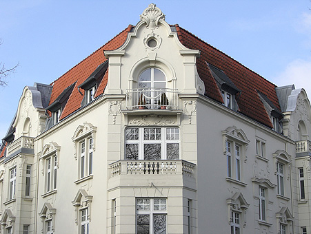Bild 2 Mosinski Malermeister GmbH in Hannover