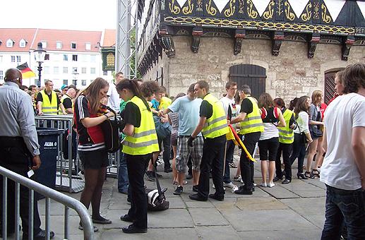 Bild 3 Krokoszinski Sicherheitsdienst in Braunschweig