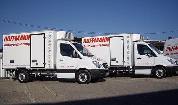 Bild 3 Hoffmann in Hannover