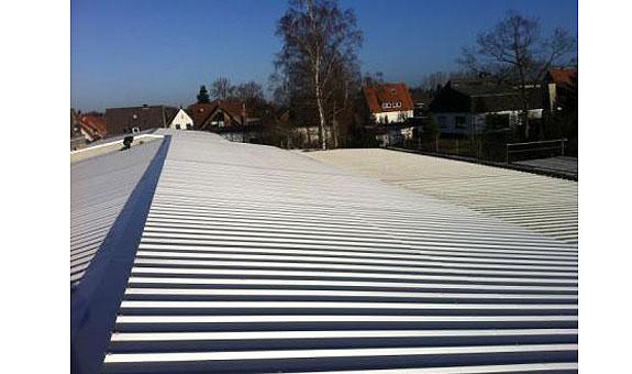 Bild 1 Hartkopf Dachdeckerei u. Fassadenbau GmbH Solarsysteme in Hannover