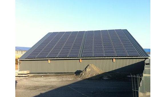 Bild 3 Hartkopf Dachdeckerei u. Fassadenbau GmbH Solarsysteme in Hannover