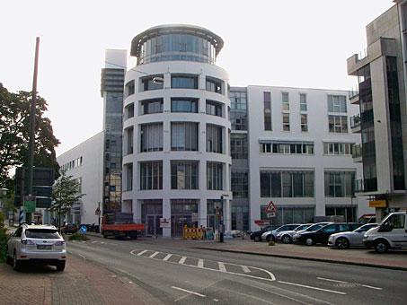 Bild 2 Erwin Kampmann GmbH & Co. KG Dach-Fassade in Bielefeld