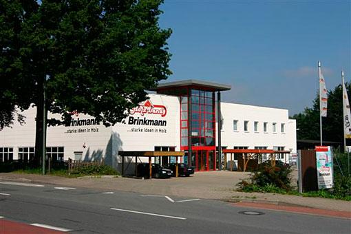 Bild 1 HolzLand Brinkmann GmbH in Bielefeld