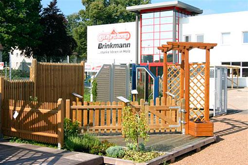 Bild 2 HolzLand Brinkmann GmbH in Bielefeld