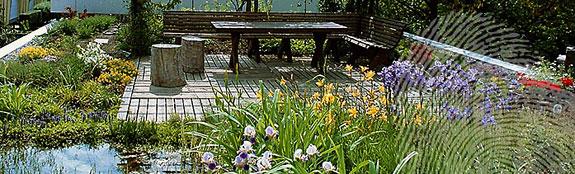 Bild 1 Marcel Nadorf GmbH Garten- u. Landschaftsbau in M�nster