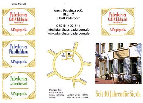 Bild 2 Poppinga in Paderborn