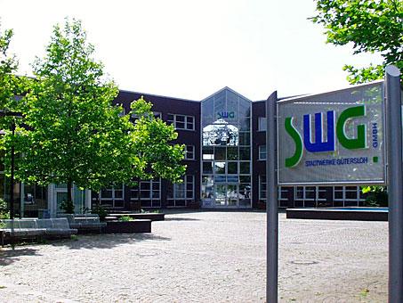 Bild 1 Stadtwerke G�tersloh GmbH in G�tersloh